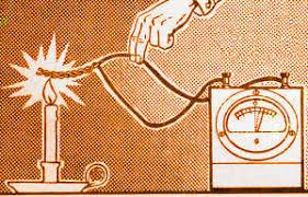 Formas de producción Electricidad