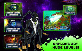 wrath of psychobos ben 10 android apps on google play