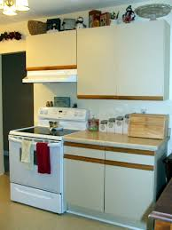 simply chic treasures kitchen cabinet makeover part 1