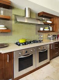 Green Tile Backsplash by 100 Glass Tile Backsplash Pictures For Kitchen Kitchen