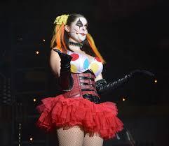 costumes halloween horror nights hhn u2013 a gator in naples