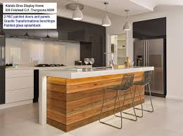 Australian Kitchen Designs Kitchens And Bathrooms Find Out More Http Flaircabinets Com Au