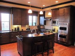 granite countertop bq kitchen cabinets vintage backsplash where