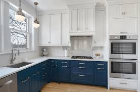 Best Kitchen Cabinet Paint Colors by Painted Kitchen Cabinets Ideas Winsome Design 9 Best 25 Cabinet