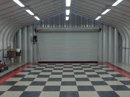 steel garage plans commercial residential metal designs metal garage plans