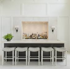 Kitchen Bar Design by 35 Chic Home Bar Designs You Need To See To Believe