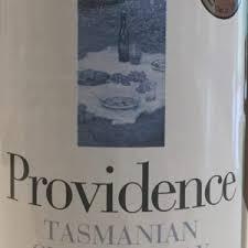 Buy Tasmanian Chardonnays Online in Australia      Providence Chardonnay