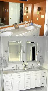 Small Bathroom Makeovers by Top 25 Best Minimalist Small Bathrooms Ideas On Pinterest Small