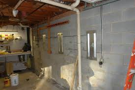 tar heel basement systems foundation repair photo album