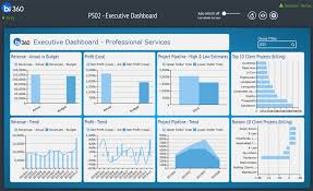 Financial Reporting for Professional Services with Acumatica     Solver