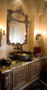brilliant old world bathroom ideas with old world bathroom ideas