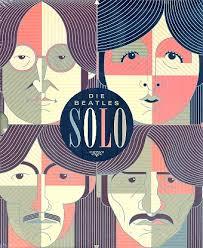 <b>Matt Snow</b> - Die Beatles - SOLO : die vollständige Geschichte der Beatles <b>...</b> - 3854454279