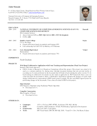 Recent College Graduate Resume Template Cv Samples Psychology Graduate