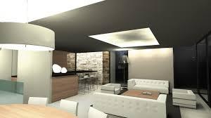 Deco Moderne Dans Maison Ancienne by Indogate Com Decoration Interieur Cuisine Moderne