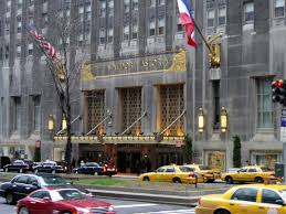 Waldorf Astoria Hotels