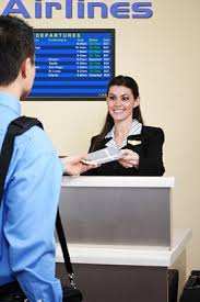 Cover Letter For Passenger Service Agent No Experience   cover