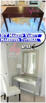 Bedroom Vanity Furniture Canada Best 20 Makeup Vanity Tables Ideas On Pinterest Mirrored Vanity