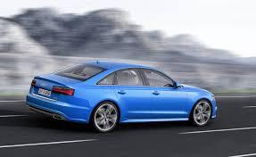 Audi 6 Series Price Audi A6 Sports A Pretty Coat