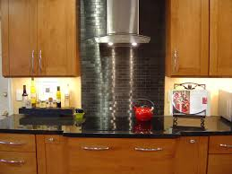 Ceramic Kitchen Backsplash Kitchen Backsplash Ideas With Maple Cabinets Ceramic Tile Floor