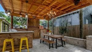 Design Your Own Outdoor Kitchen New Orleans Outdoor Kitchens Contractor Custom Outdoor Concepts