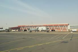 Modibo Keita International Airport