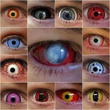 white contact lenses halloween freaky contact lenses gallery ebaum u0027s world