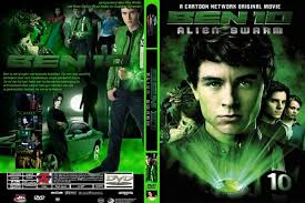 Ben 10: Alien Swarm (2009)