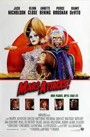 Marcianos al ataque (1996)