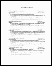 example college student resume high school resume sample resume       college student sample happytom co