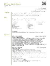 job objective sample resume graphic designer resume objective sample resume for your job web designer resume sample sample resume for web designer sample graphic design resumes sample career objective