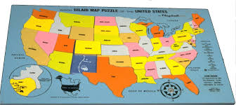 States Of United States Map by United States Map Jigsaw Puzzle Online At Maps