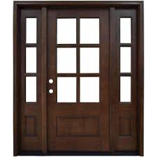 Home Depot Interior Door Installation Cost Wood Doors Front Doors The Home Depot