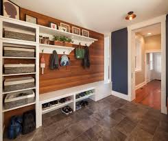 mudroom addition exterior contemporary with glass front door
