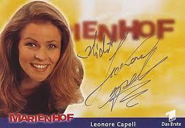 Leonore Capell - (Marienhof) - 17154020
