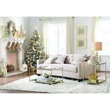 tufted sofa home decorators collection riemann mocha polyester sofa 9419200800
