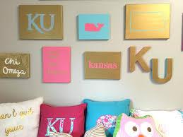 Diy For Home Decor Preppy Wall Decor Ideas Diy For Your Room Or Dorm Daily Dose
