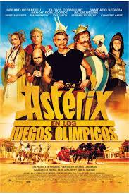 Asterix en los Juegos Olímpicos (2008)