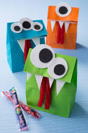 halloween kids gifts best 25 monster party favors ideas only on pinterest monster