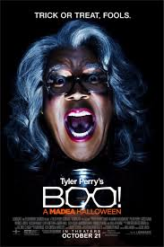 boo a madea halloween movie poster 4 posters pinterest madea