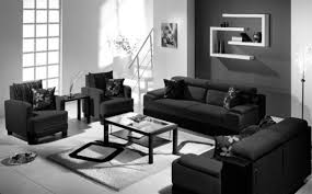 Leather Chairs Living Room by Modern Black Leather Chair Design Masculine Living Room Pinterest