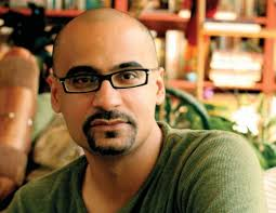 Junot Diaz is one of the most decorated novelists in America at the moment. He won the Pulitzer Prize in 2008 for his novel, The Brief Wondrous Life of ... - 1384784659-junot_diaz