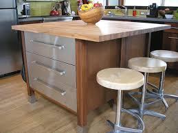 Handmade Kitchen Islands Kitchen Island Bench With Sink