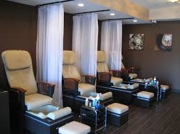 nail salon decor 23 for classic manicure and pedicure at envy