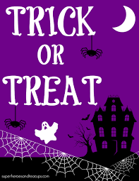 happy halloween banner free printable free printable halloween signs