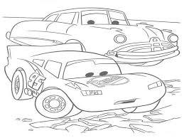 10 cars 1 images mc queen draw children