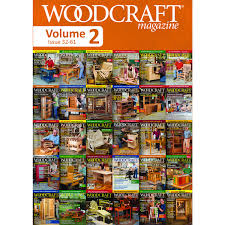 subscriptions back issues articles u0026 techniques woodcraft com