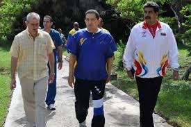 Câncer misterioso de Hugo Chávez pode afetar sistema reprodutor ...