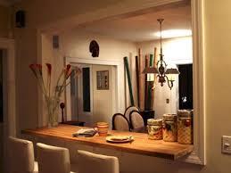 Kitchen Breakfast Bar Design Ideas Kitchen Creative How To Make A Pass Through Kitchen Bar Design
