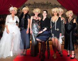 Elke Albert von Secrets of Eve für Dessous Modenshow Women\u0026#39;s World ... - sssssssssssssssssssssssssssssssssssssssssssssss