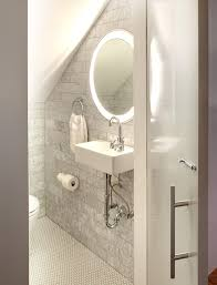 Bathroom Cabinet With Mirror And Light by Bathroom Lighting Ideas For Small Bathrooms Ylighting